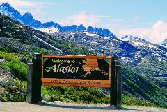 White Pass Summit & City Tour -2.5 HR