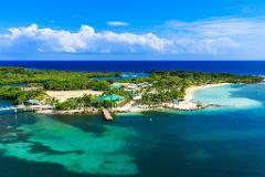 La Ceiba - Utila and Roatan Ferry (Honduras) to León (Nicaragua): Shared Shuttle 8AM