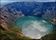 Cosiguina Crater