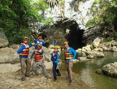Wild Tu Lan Cave Explorer (3 days/2 nights)