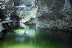 Tu Lan Cave Expedition (4D3N on tour plus 1N in Chay Lap Farmstay)