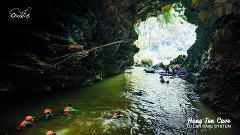 Tu Lan Cave Encounter Family 2 Days