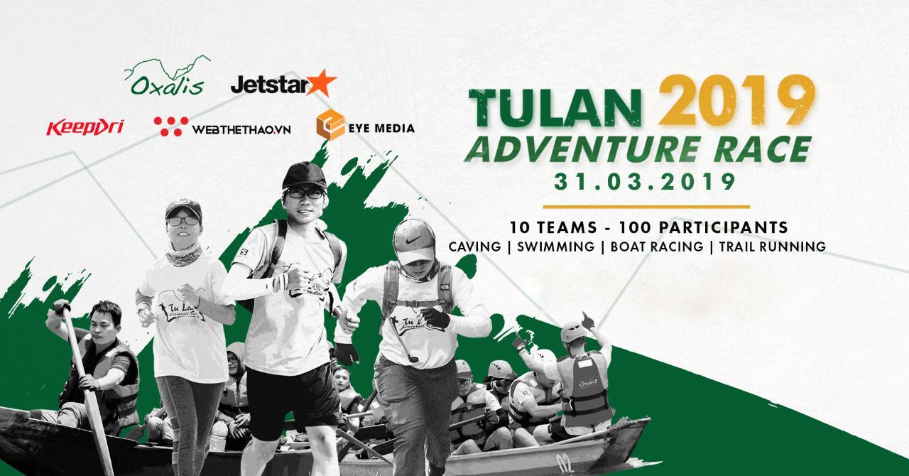 Tu Lan Adventure Race 2019