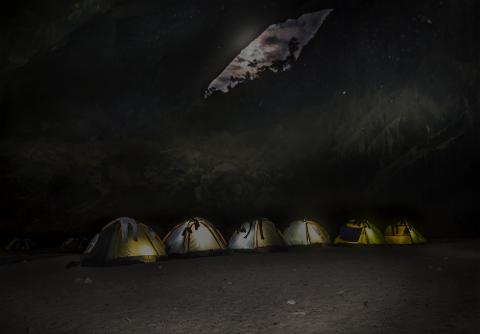 Hang En Adventure Cave Camp  (2 days/1 night)