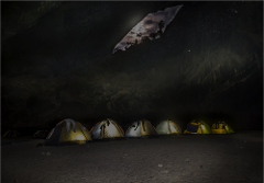 Hang En Adventure Cave Camp  (2 days/1 night)