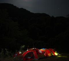 Hang En Adventure Jungle Camp  (2 days/1 night)
