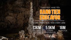Hang Tien Endeavor (2 days/1 night)