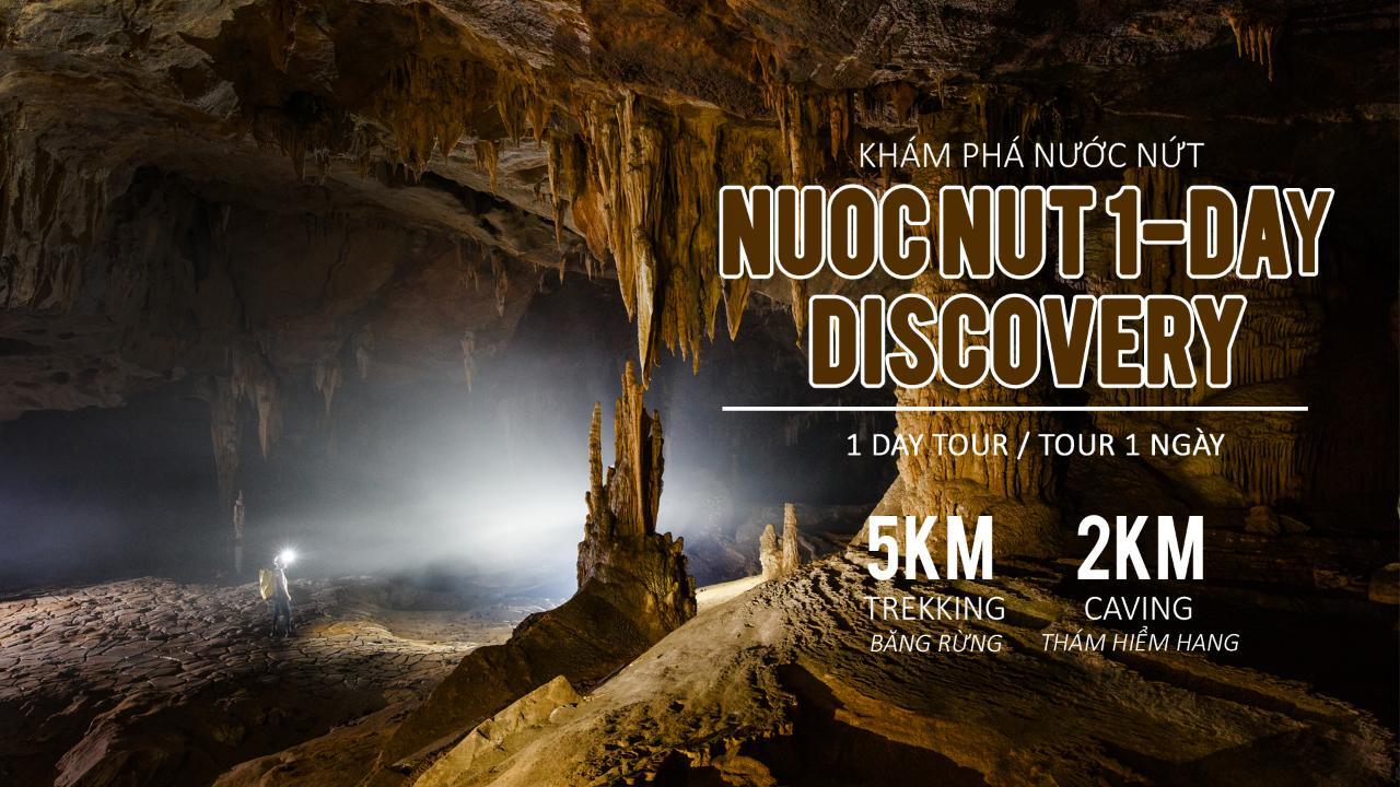 Phong Nha National Park 1 Day