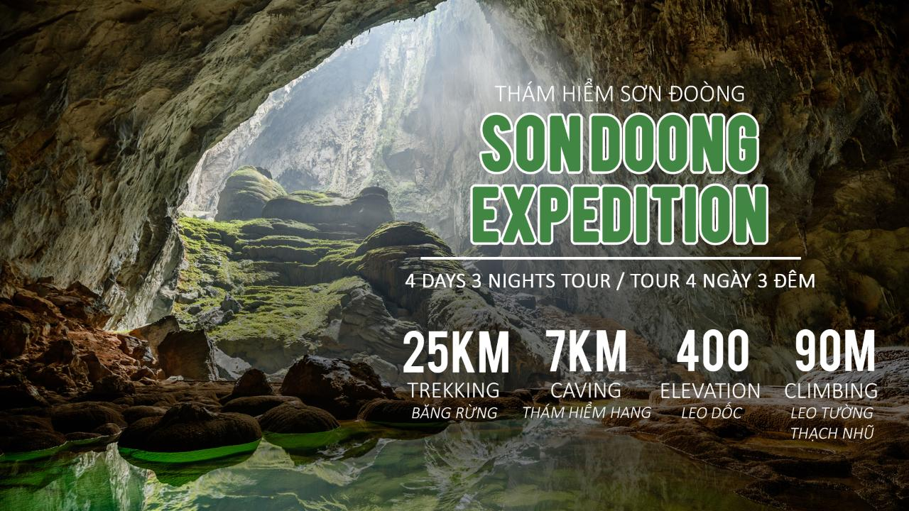 Son Doong Expedition