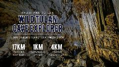 Wild Tu Lan Cave Explorer 3 Days