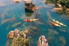 Quang Binh Explorer 3 Days