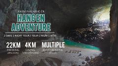 Hang En Adventure (2 days/1 night)