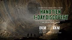 Hang Tien Discovery (1 day)