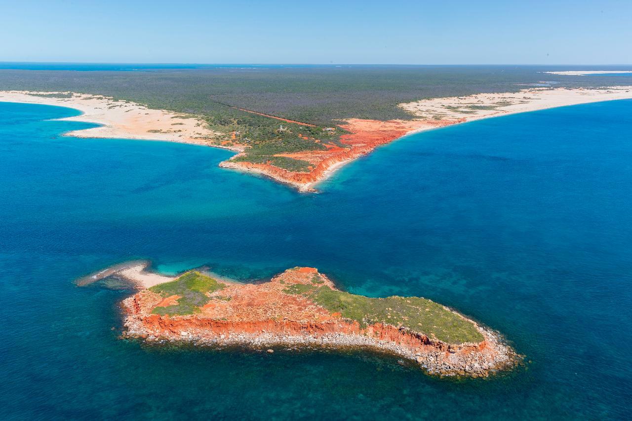 Dampier Peninsula Discoverer ex Derby