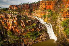 Waterfalls Discoverer ex Broome