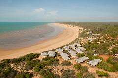 Eco Beach Lunch Explorer ex Broome