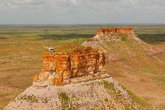 Edgar Ranges Explorer ex Broome
