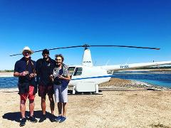 Roebuck Bay Cultural Helitour (ex Broome)
