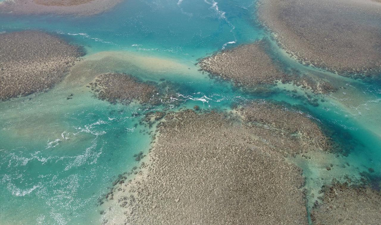 Montgomery Reef Discoverer ex Broome