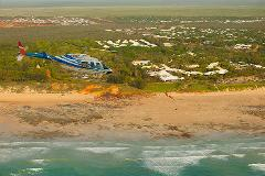 30 minute Broome & Surrounds Scenic Helicopter Flight
