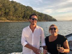 Broken Bay Sunset Cruise