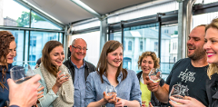 Gift Card - Cider and Wine Half Day Tour (Public)
