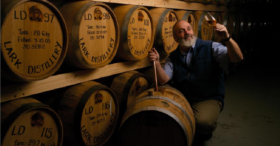 Tasmanian Whisky Tour – Full Day Tour Tasmania Australia