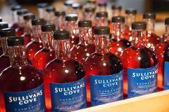 Sullivans Cove - Tasmania Distillery Open Day Tour - Tue July 26