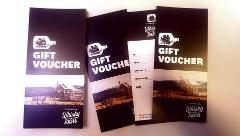Gift Card - Tasmanian Whisky Tours - Day Tour (Public)