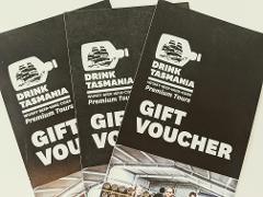 Gift Card - Tasmanian Gin Tour FULL DAY - Tasman Peninsula