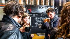 Gift Card - Tasmanian Whisky & Beer Half Day Tour (Public)