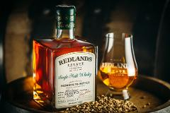 Redlands Distillery Afternoon of Whisky and Cheese - Mon July 25