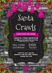 HKPC Special: Santa Crawls