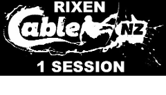 1 x cable session