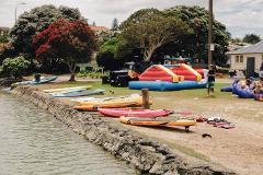 Paddle Board Rental