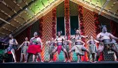 Ngā Hau e Whā Marae Experience and Hākari Feast