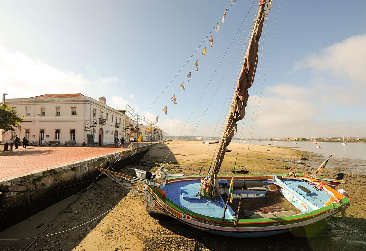 Seixal Traditional Tour