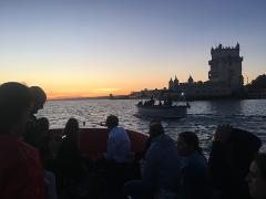 Amazing luxury Sunset cruise