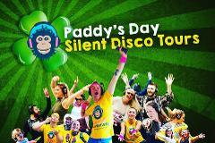 Paddy's Day Silent Disco Spectacular