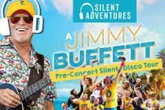 The Jimmy Buffett Silent Adventure