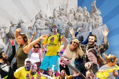 Silent Adventure Tour - em Português! (BAIXA)