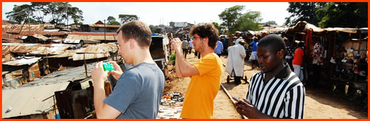 Kibera Walking and Discovery Tour