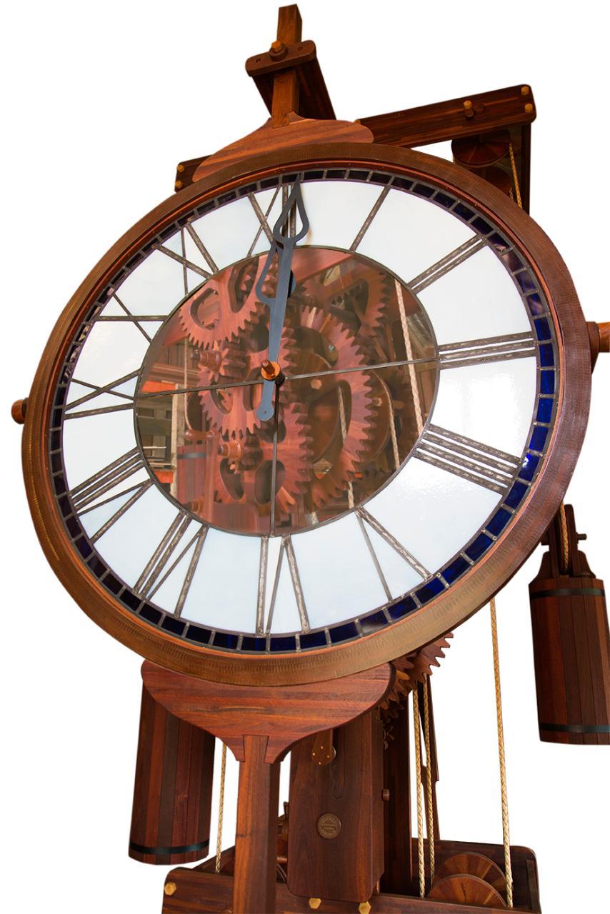 Clock Tower Group Tour
