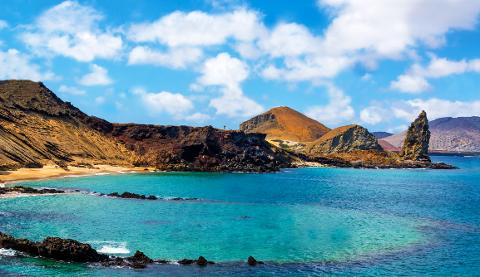 4-Day Galapagos Total Experience Tour