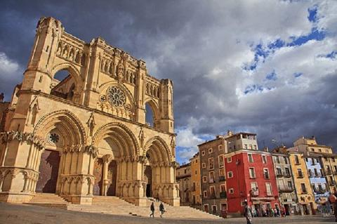 Private Tour: Full day excursion: Colonial Cuenca