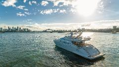 Seven Star New Year's Eve Cruise