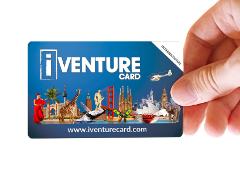 Iventure Card Gold Coast