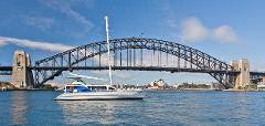 Aussie Magic New Year's Eve Cruise