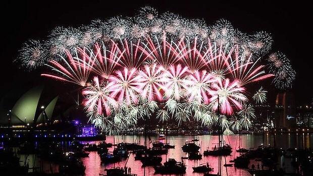 My Way New Year's Eve Cruise