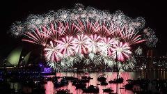 Lady Rose New Year's Eve Cruise